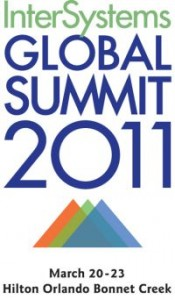 InterSystems Global Summit 2011