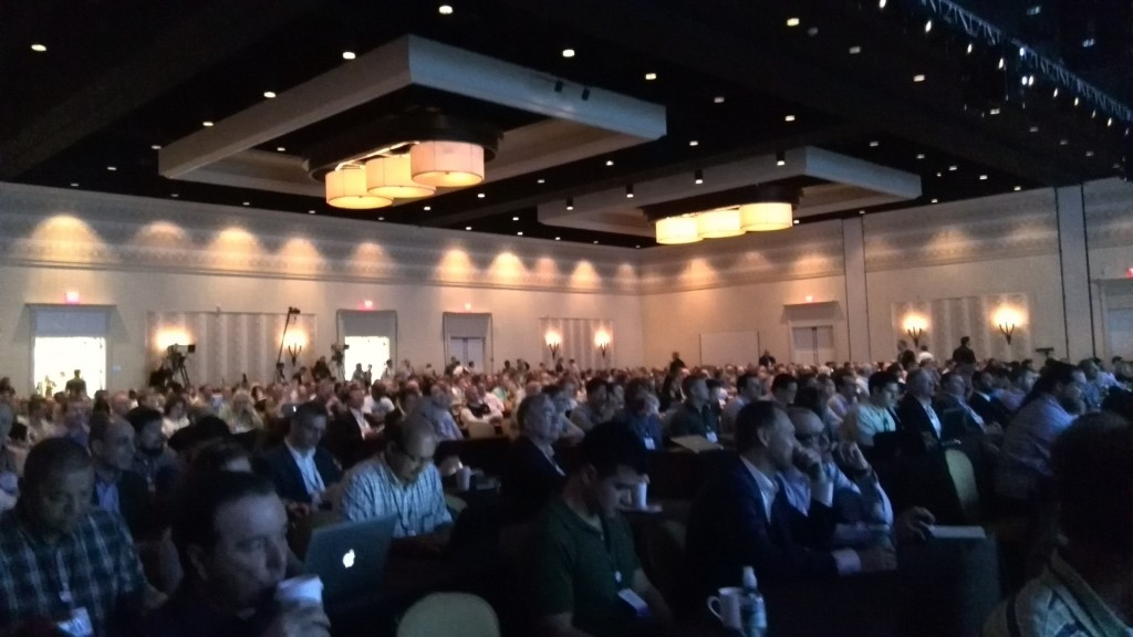 InterSystems Global Summit 2014